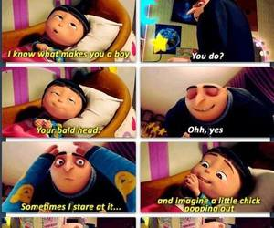 agnes, disney, and funny image