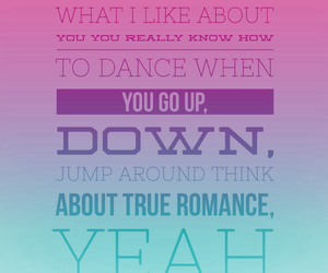 colours, quote, and song image