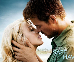 safe haven, love, and movie image