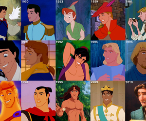 disney, prince, and hercules image
