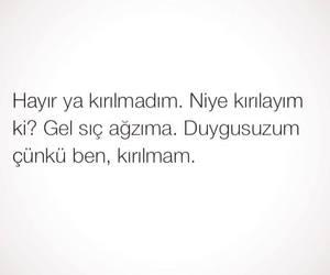 sözler and türkçe sözler image