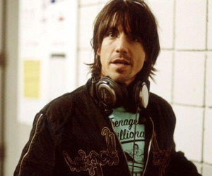anthony, cute, and rhcp image