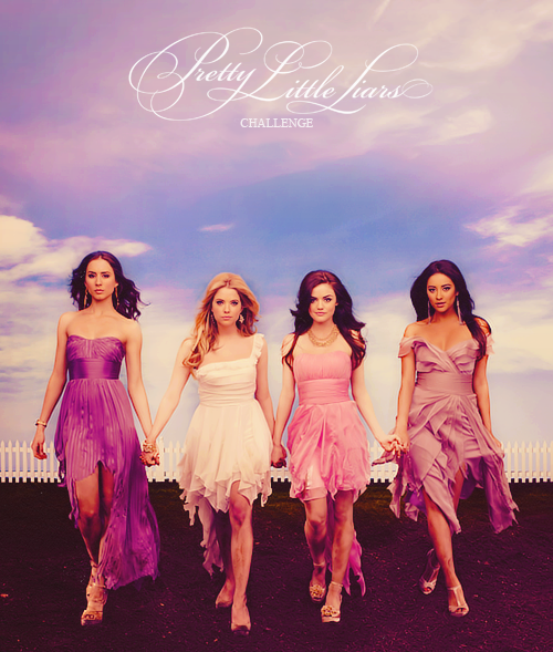 83 Images About Pretty Little Liars  F0 9f 98 B6 On We Heart It See More About Pretty Little Liars Pll And Hanna