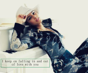 alicia keys, love, and artist image