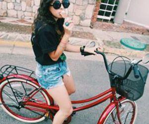 bike, indie, and Magnum image