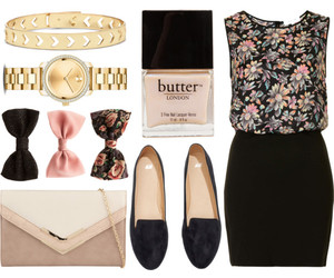 accessories, beige, and clothes image