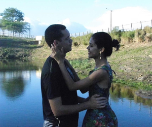 couple, nature, and love image