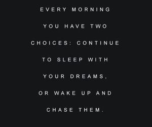 chaseyourdreams, live, and pic image