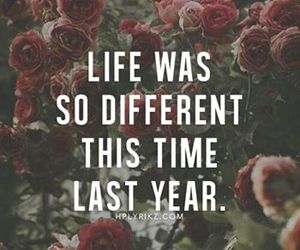 life, quote, and different image