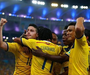 colombia, winners, and mi seleccion image