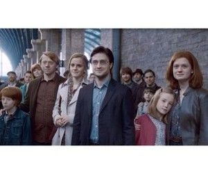 family and golden trio image