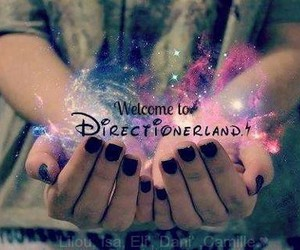 4ever, onedirection, and love image