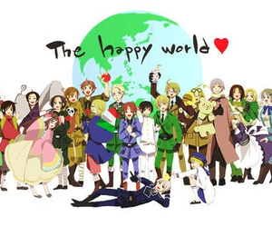 america, aph, and france image