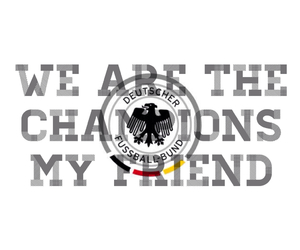 champion, germany, and winners image
