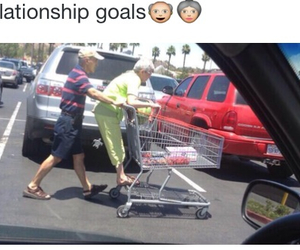 couple, forever, and fun image