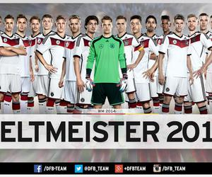 germany, world cup, and fifa image