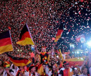 germany, flag, and party image