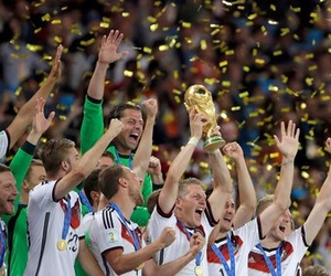 germany, champion, and winners image