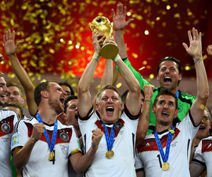 germany, world cup, and 2014 image