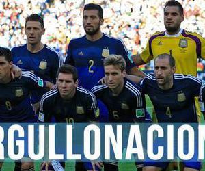argentina, orgullo nacional, and subcampones image