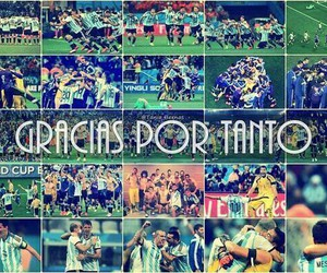 argentina, thanks, and orgullo image