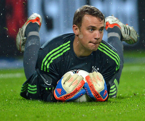 manuel neuer and germany image