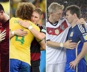 germany, bastian schweinsteiger, and world cup image