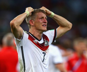 germany and bastian schweinsteiger image