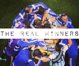 argentina, winners, and world cup image