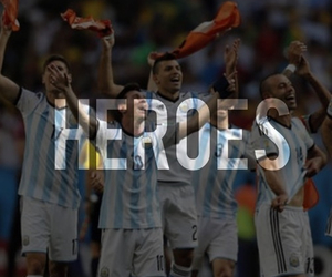 argentina and heroes image