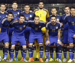 argentina, hero, and champion image