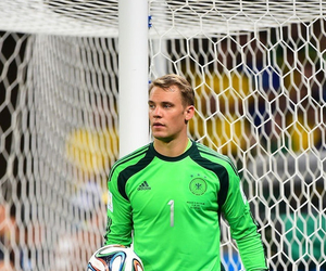 germany, manuel neuer, and world cup image