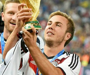 germany, soccer, and winners image