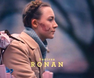 Saoirse Ronan, wes anderson, and the grand budapest hotel image