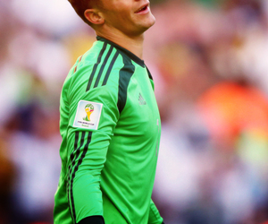 germany, manuel neuer, and football image