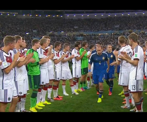 argentina, germany, and respect image