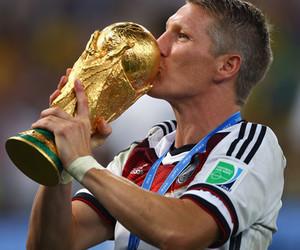 germany, bastian schweinsteiger, and football image