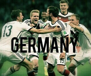 germany and winner image