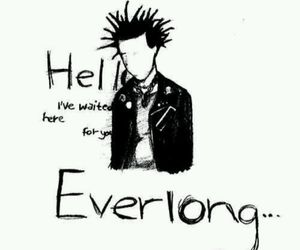 foo fighters and everlong image