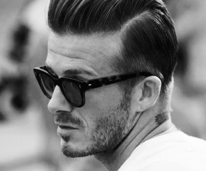 David Beckham, beckham, and Hot image