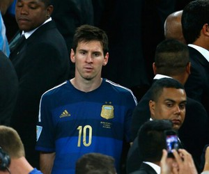 messi, argentina, and hero image