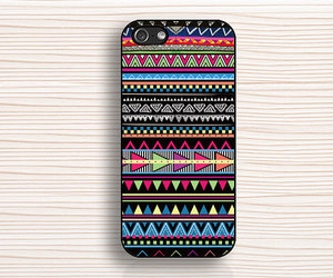 iphone 4 case, iphone 4s case, and color pattern image