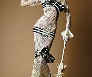 audrey hepburn, my fair lady, and costume image