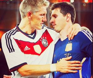 argentina, final, and futbol image