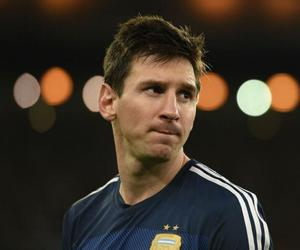 argentina, messi, and winner image
