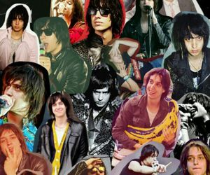 band, crush, and julian casablancas image