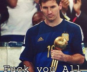 world cup 2014 and messi image