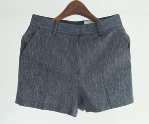 asian, women's shorts, and asian fashion image