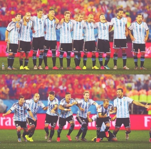 argentina, world cup, and mundial image