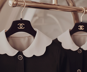 beautiful, chanel, and clothes image